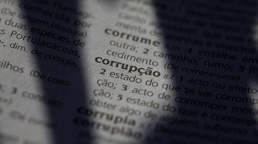 Combate à corrupção estagnou em Portugal