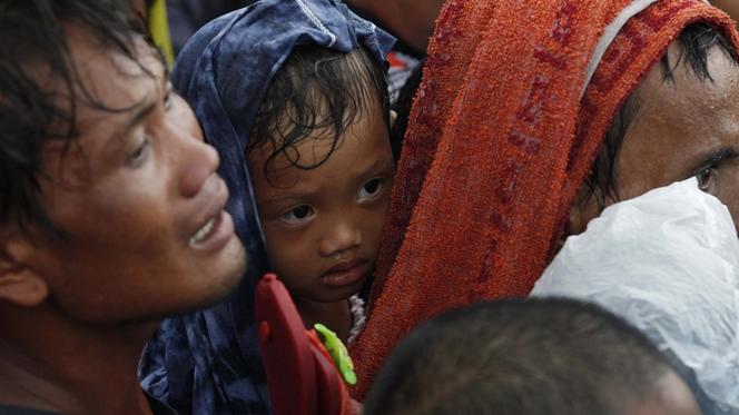 Francisco apela a acção concertada contra tráfico de pessoas e escravatura