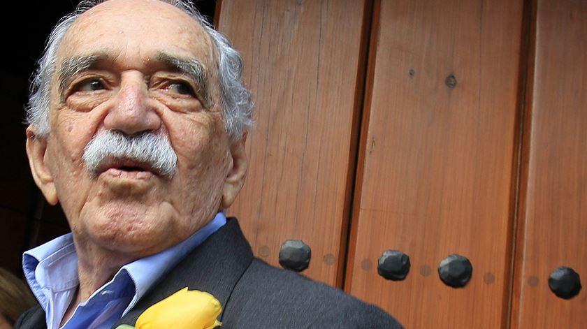Quatro textos inéditos do jovem Gabriel García Márquez foram agora divulgados