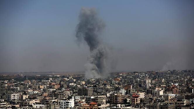 Mesmo debaixo de fogo, cristãos não abandonam civis em Gaza