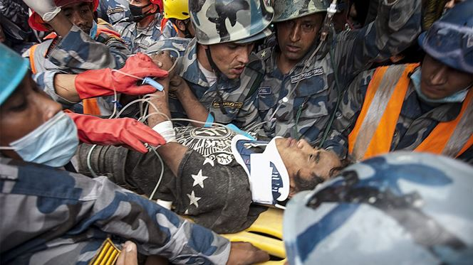 Cáritas Portuguesa envia apoio de emergência para o Nepal