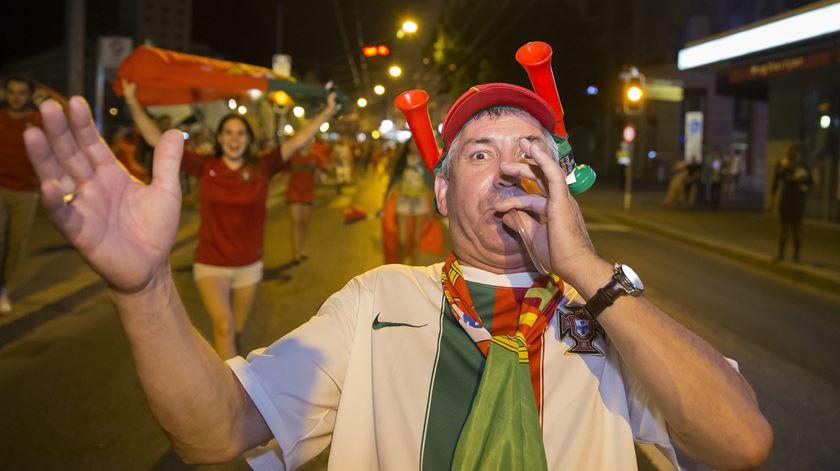 Do Brasil, Praia e Bissau a Angola, Moçambique, Malaca ou Macau. A festa dos conquistadores pelo mundo