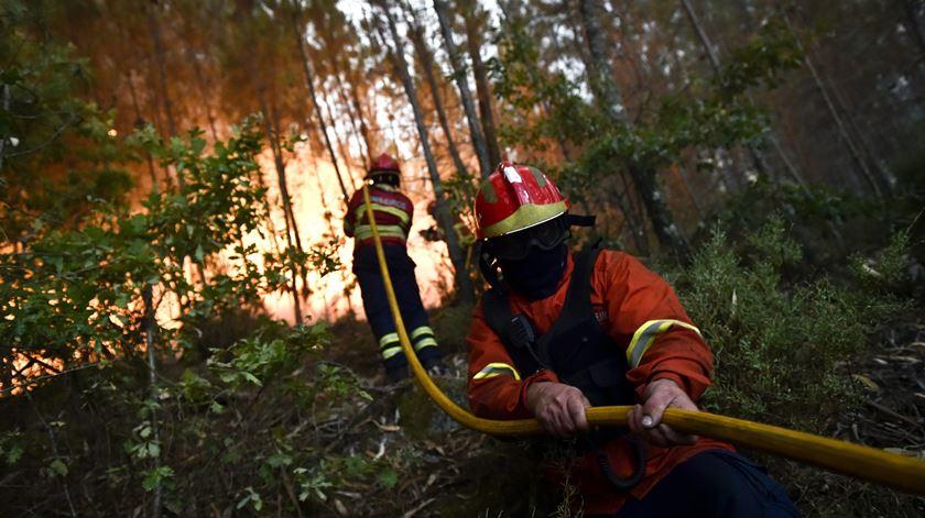 Foto: Nuno André Ferreira/ EPA