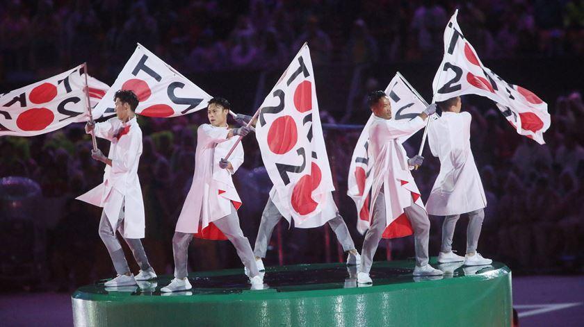 Portugal aponta para 70 a 80 atletas em Tóquio 2020