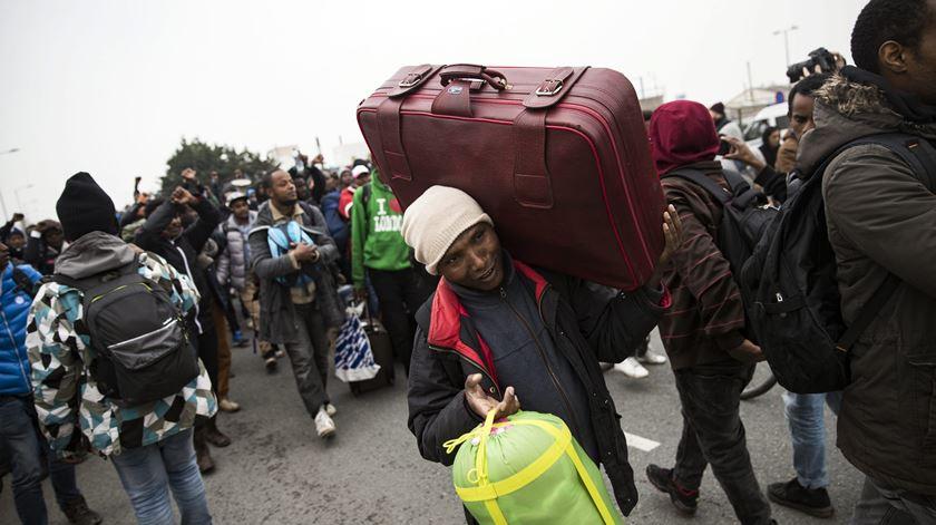 Economia das Coisas - Quanto vale um migrante? - 05/06/2017