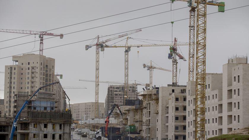 ONU diz que posição dos Estados Unidos não muda caráter ilegal dos colonatos israelitas