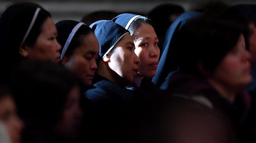 Igreja: 1028 portugueses fazem voluntariado missionário em 2018