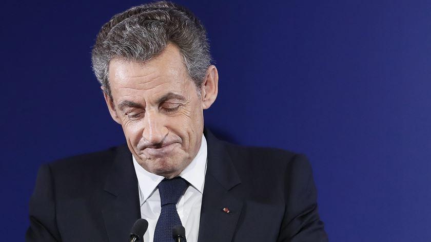 Suspeito de financiamento ilegal de campanha, Sarkozy perde recurso em tribunal