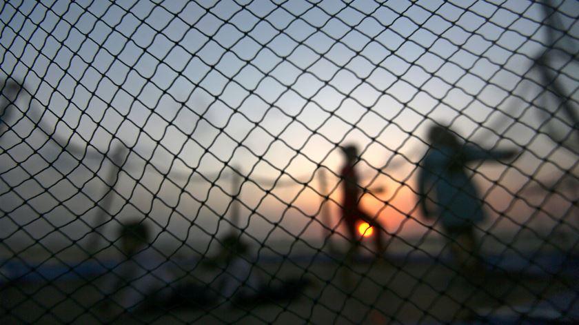 Cruz Vermelha: 21 milhões de pessoas são alvo de tráfico humano no mundo