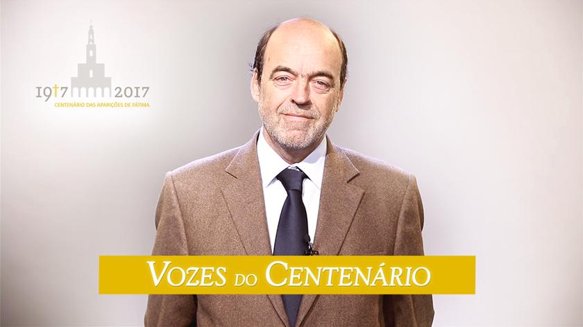 """António Pinto Leite: """"Fátima foi decisiva no meu processo de reconversão"""""""