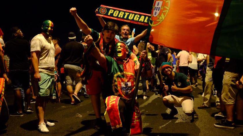 Reservado (por Portugal)
