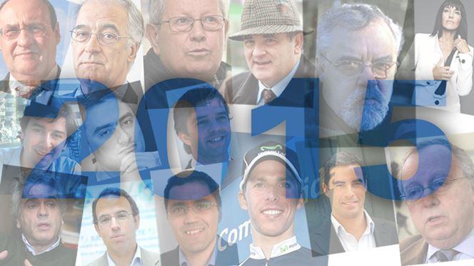 As 15 certezas e as 15 dúvidas de 15 personalidades para 2015