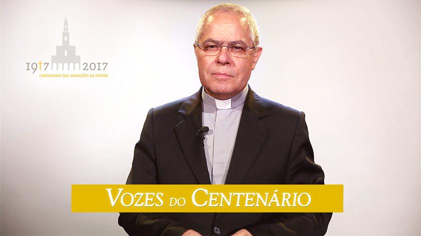 """Padre João Aguiar: """"Filho, tens-te lembrado do essencial ou já esqueceste o que Ele disse?"""""""