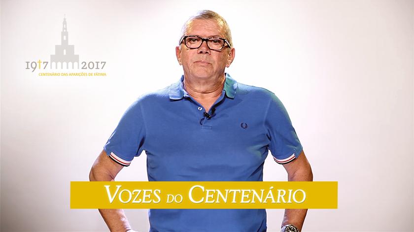 """João Chaves: """"Fátima é a minha segunda casa"""""""