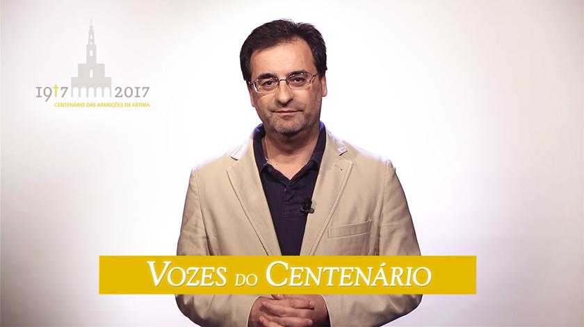 """Joaquim Franco: """"Fátima é um fenómeno incontornável"""""""