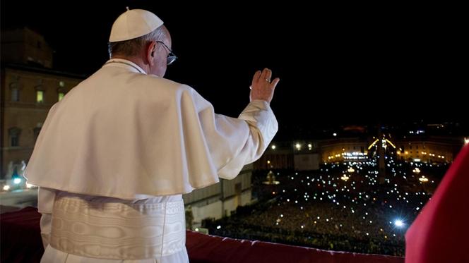Seis desafios à espera do novo Papa