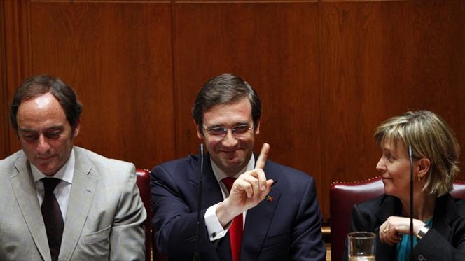 """Governo abre """"guerra"""" contra o Tribunal Constitucional"""