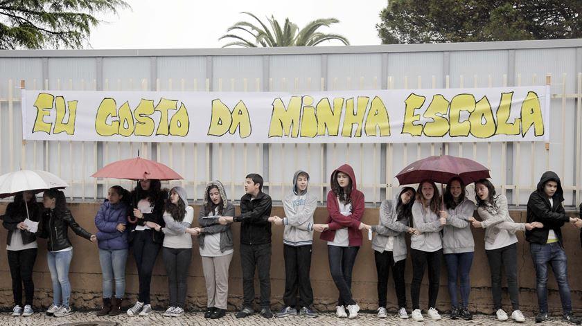 Mil pessoas no desemprego após fim dos contratos de associação