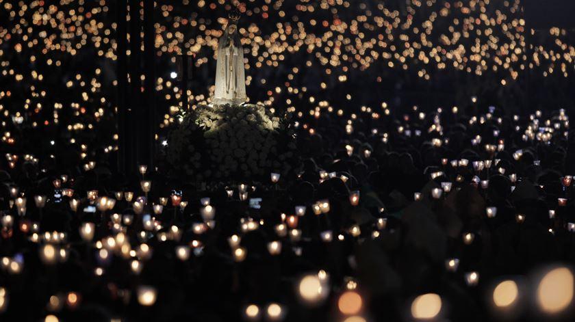 Fátima. Bispo de Santiago apela ao perdão em tempo de cólera