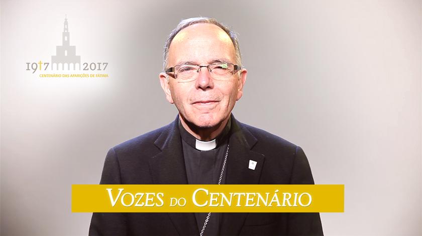 """D. Manuel Clemente: """"Por nós, para os outros, para Deus com Maria"""""""