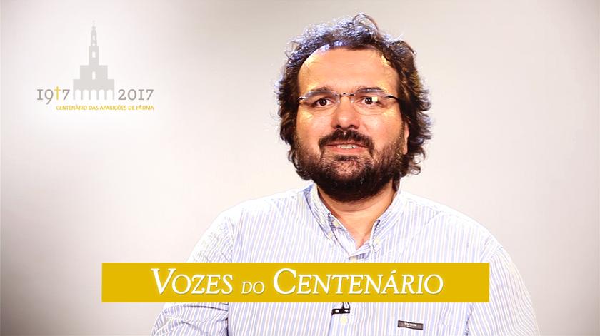 """Octávio Carmo: """"Fátima é de Portugal, mas é de todo o mundo"""""""