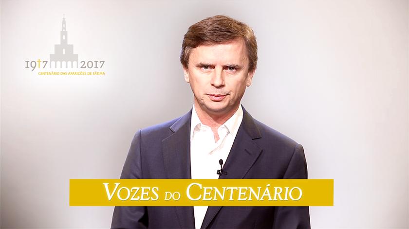 """Paulo Rocha: """"Fátima é a história de cada peregrino"""""""