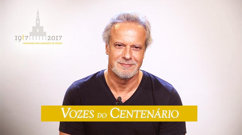 """Ricardo Carriço: """"Fátima faz parte da nossa identidade espiritual"""""""
