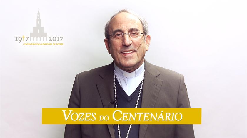 """D. António Marto: """"Fátima é uma bênção de Deus para a Humanidade"""""""