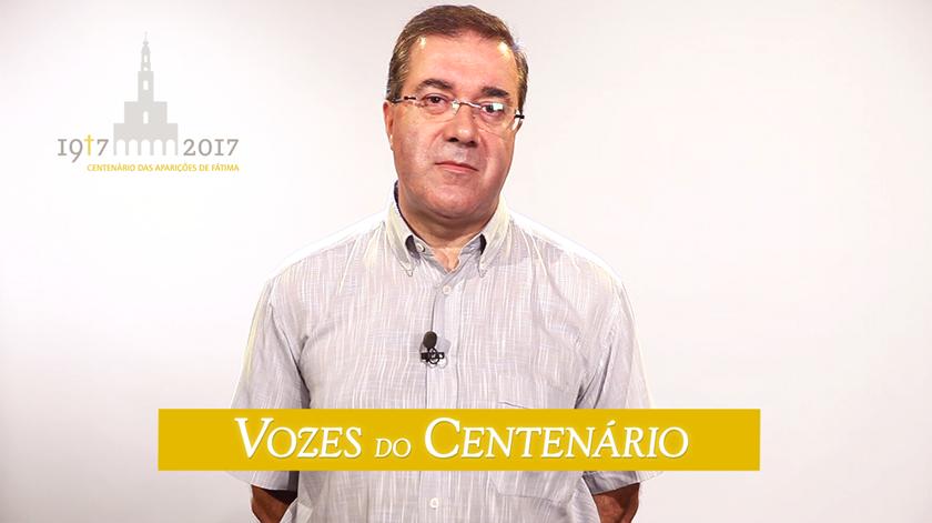 """António Marujo: """"A experiência de Fátima é muito intensa para muitas pessoas"""""""