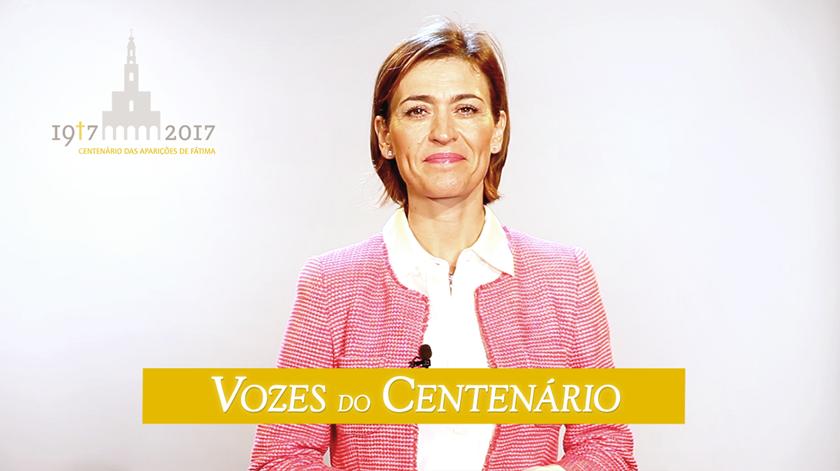 """Fátima Lopes: """"Fátima é amor e mãe"""""""