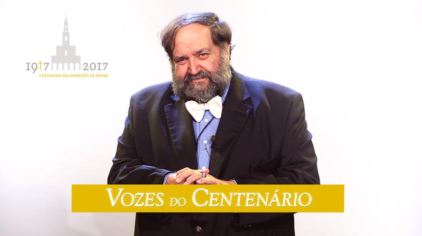 """Fernando Carvalho Rodrigues: """"Fátima é onde Deus pôs uma semente de fé"""""""