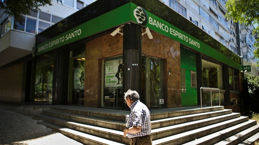 """Fundo de Resolução admite resolução do BES  """"feita às prestações"""""""