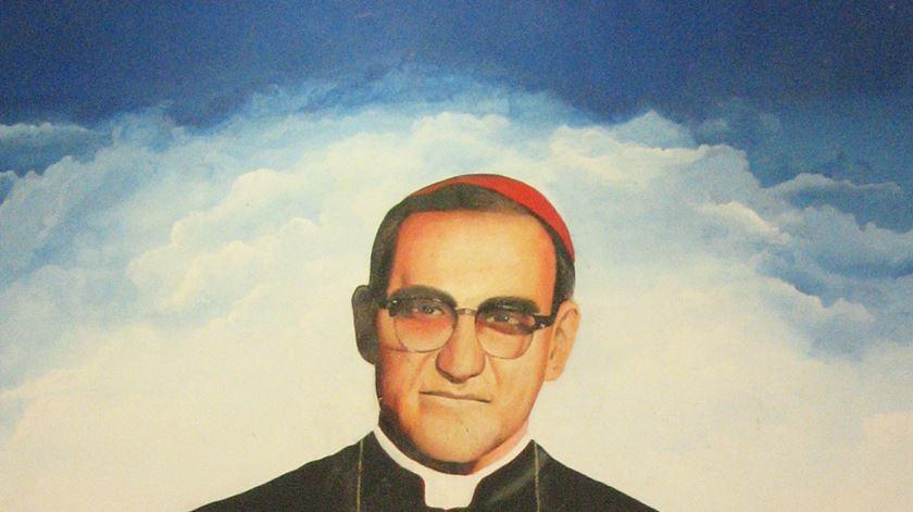 Oscar Romero. Beato por ser mártir