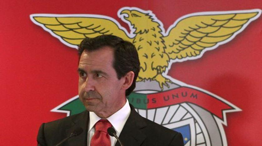 Rui Gomes da Silva é uma das vozes criticas da atual direcção e administração da SAD. Foto: DR