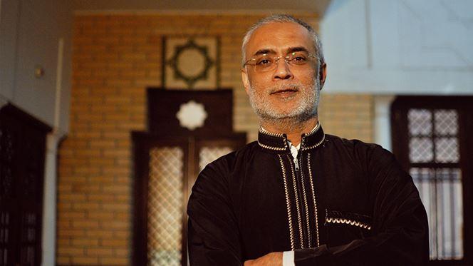 """Xeque David Munir. """"O islão não precisa de reformas, precisa de educação"""""""