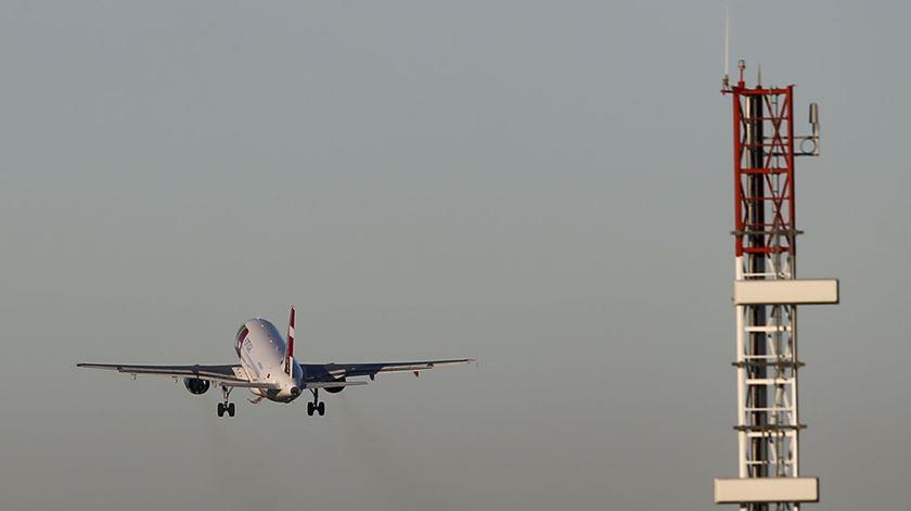 TAP cancela voo para Caracas