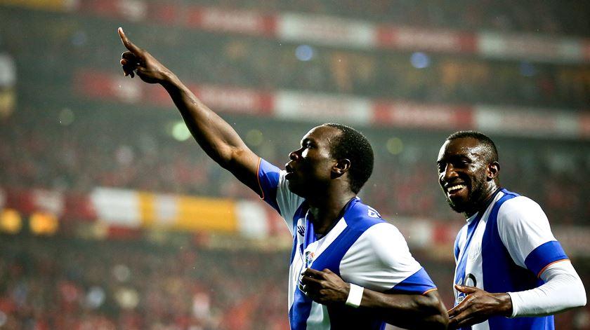 """Benfica-FC Porto teve uma arbitragem """"competente"""""""
