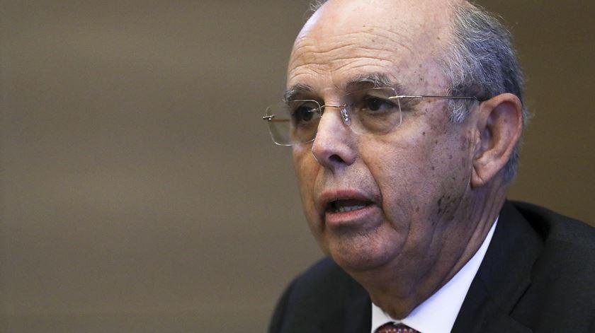 António Tomás Correia recandidata-se a um quarto mandato. Foto: António Cotrim/Lusa