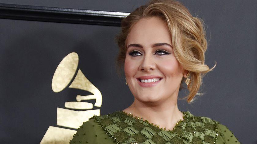 Adele. Foto: Paul Buck/EPA