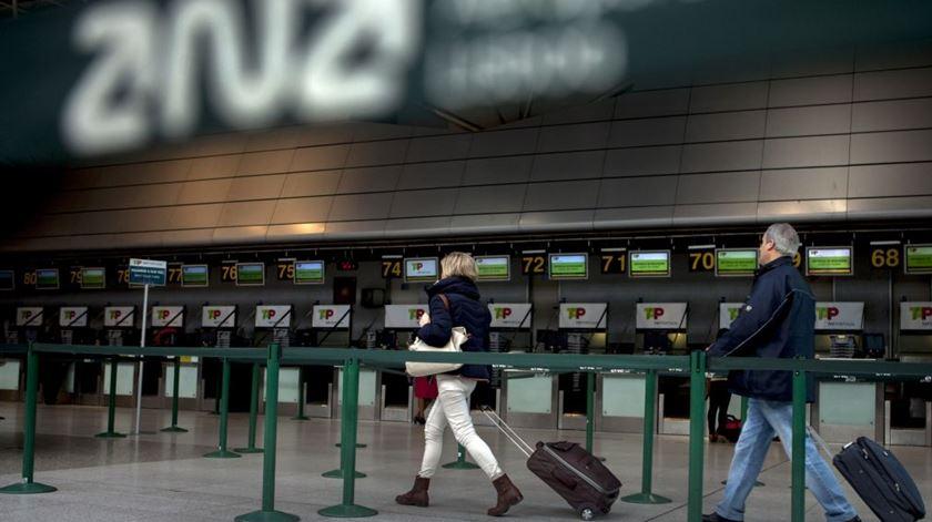 Aeroporto do Montijo. ANA tem até 20 de dezembro para analisar medidas ambientais
