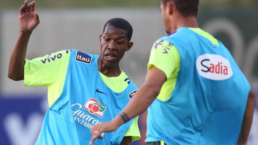 Braga empresta Alef ao APOEL de Nicósia