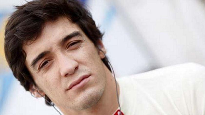 Álvaro Parente garante lugar no campeonato norte-americano de resistência