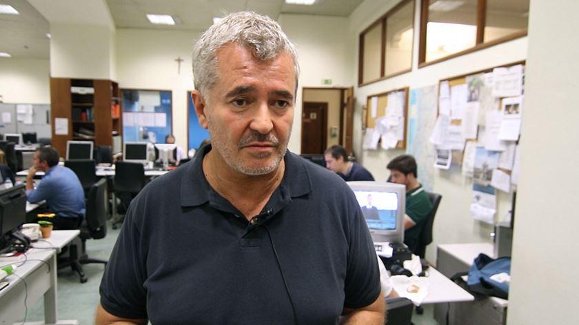 Segurista Álvaro Beleza: António Costa tem que ir a votos no PS