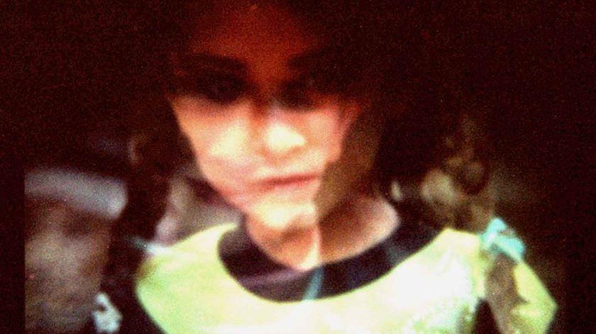 """Foto de Amira Khallouf, incluída na exposição de fotografia """"Olhares que nos habitam"""""""