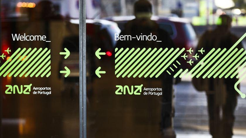"""Novo aeroporto. ANA vê com """"surpresa e apreensão"""" algumas das medidas propostas"""