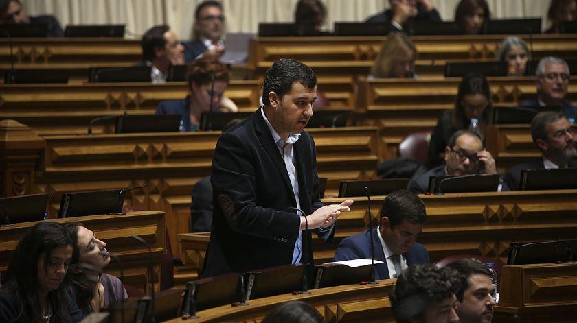 Foto: Mário Cruz/ Lusa