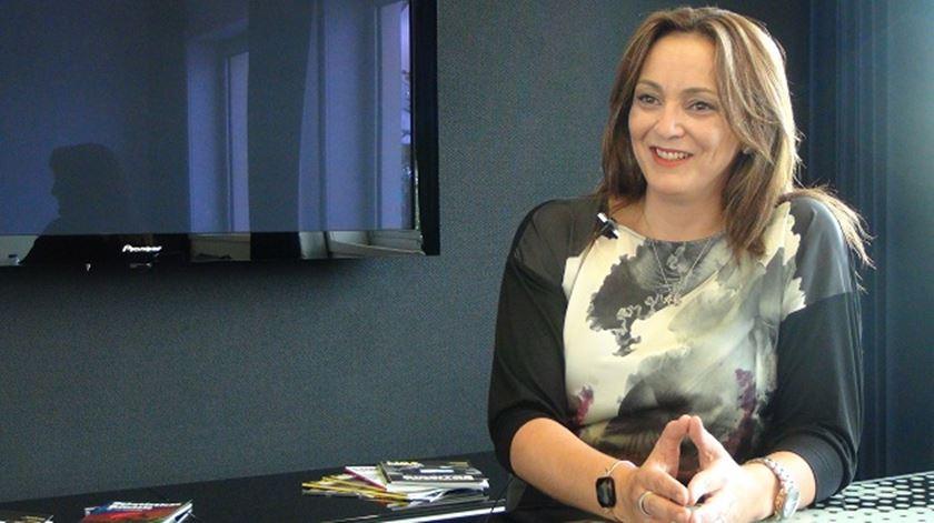 Andreia Couto insiste que não foi suspensa por fuga de informação e aponta dedo a Proença