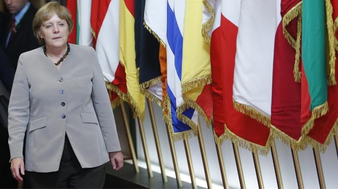 Alemanha cede a Espanha e Itália. Há novas regras para países em dificuldade