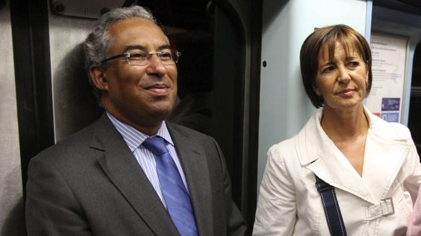 """""""Bomba eleitoral"""" deixa """"PSD irritado com uma coisa boa para as pessoas"""""""