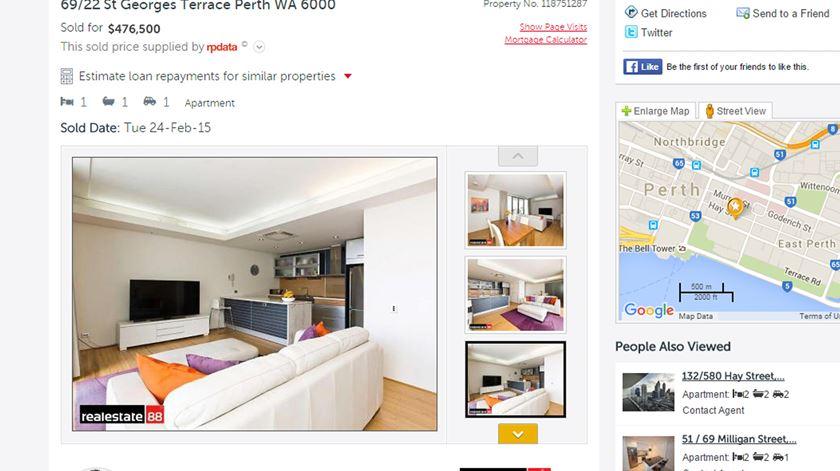 0dea4283425 Burlas no arrendamento de casas estão cada vez mais sofisticadas ...